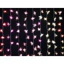 Guirlande lumineuse Fleurs de Frangipanier